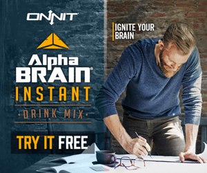 alpha brain instant free trial