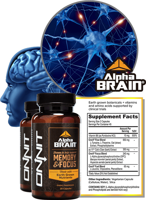 Alpha Brain Review Does Alpha Brain Instant Work Nootropic Org