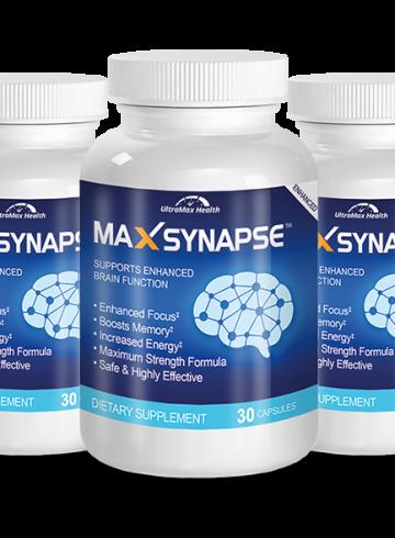 Maximum Synapse Limitless Brain Pill