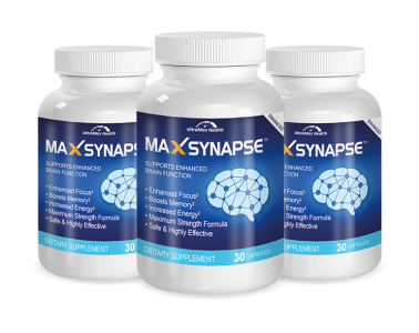 Maximum Synapse Limitless Brain Pill