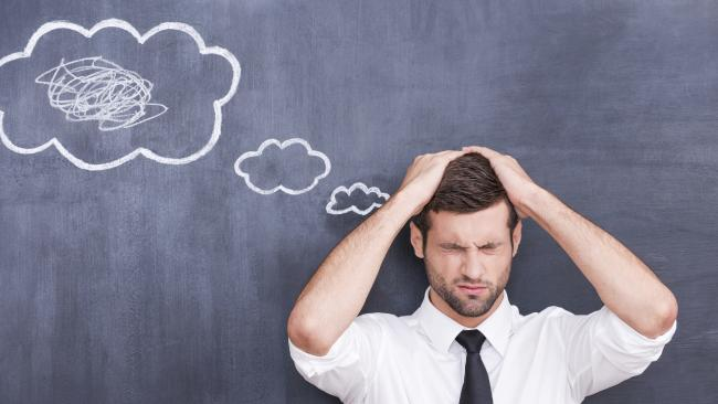 Brain Fog Symptoms