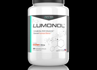 lumonol nootropic pill