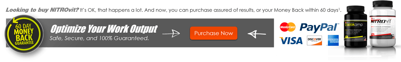 Buy-NITROvit-Nootropic