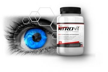 nitrovit reviews
