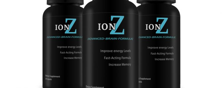 ION Z