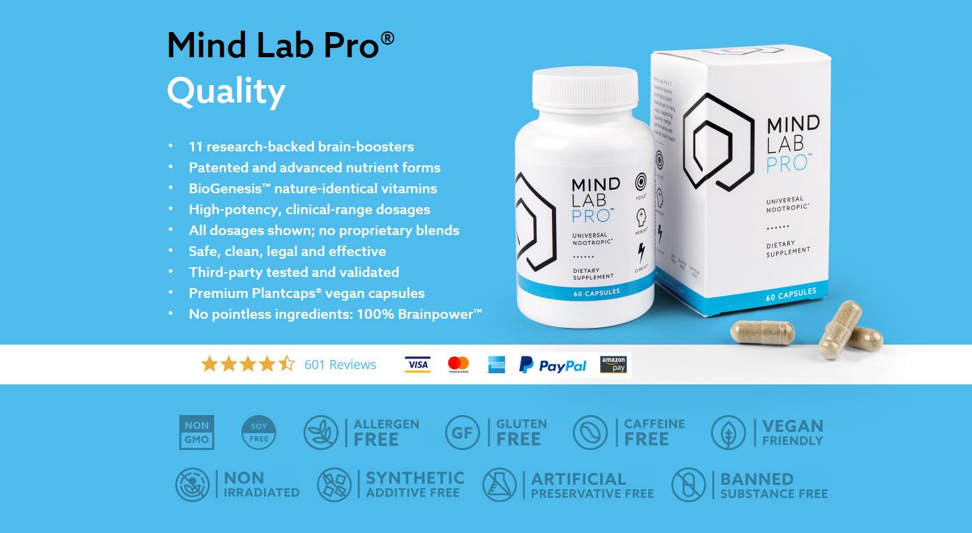 Mind lab pro trial
