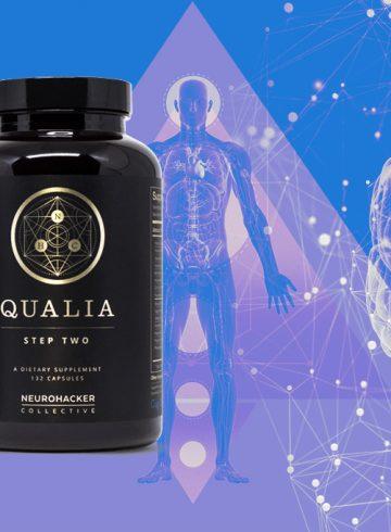 Qualia Neurohacker