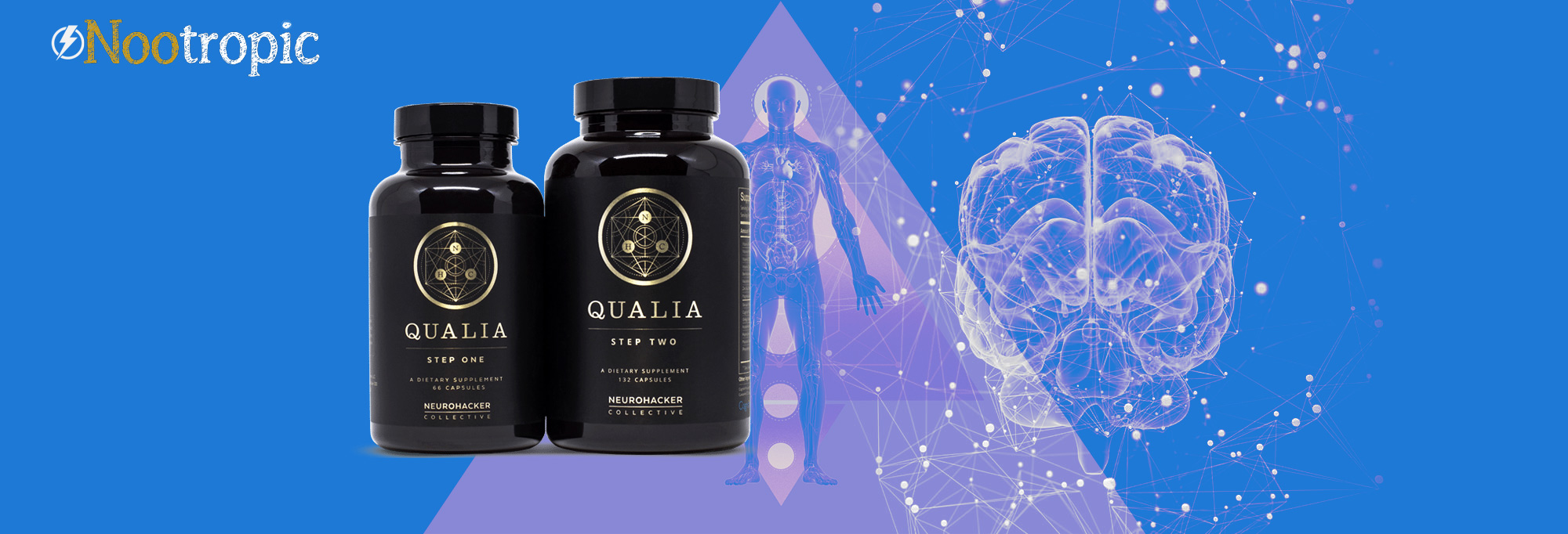 Qualia Neurohacker