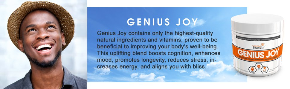 Serotonin Mood Booster