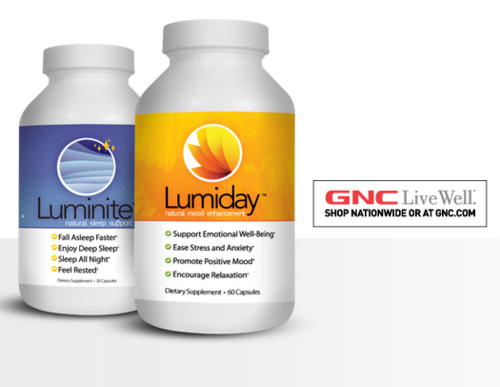 Buy Lumiday at GNC