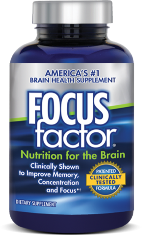 What Is Focus Factor