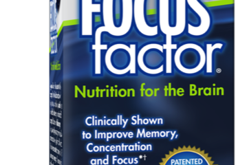 Focus Factor Review by Nootropic.org