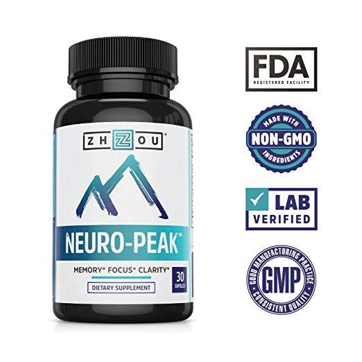 Neuro-Peak Reviews