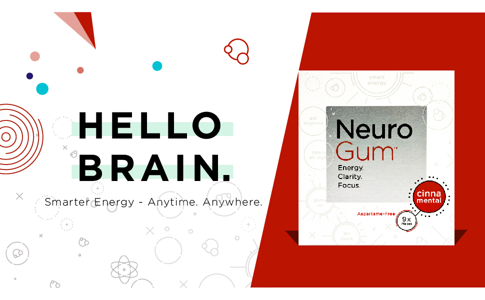 What Is NeuroGum?