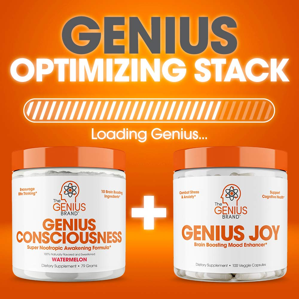 the genius brand stack